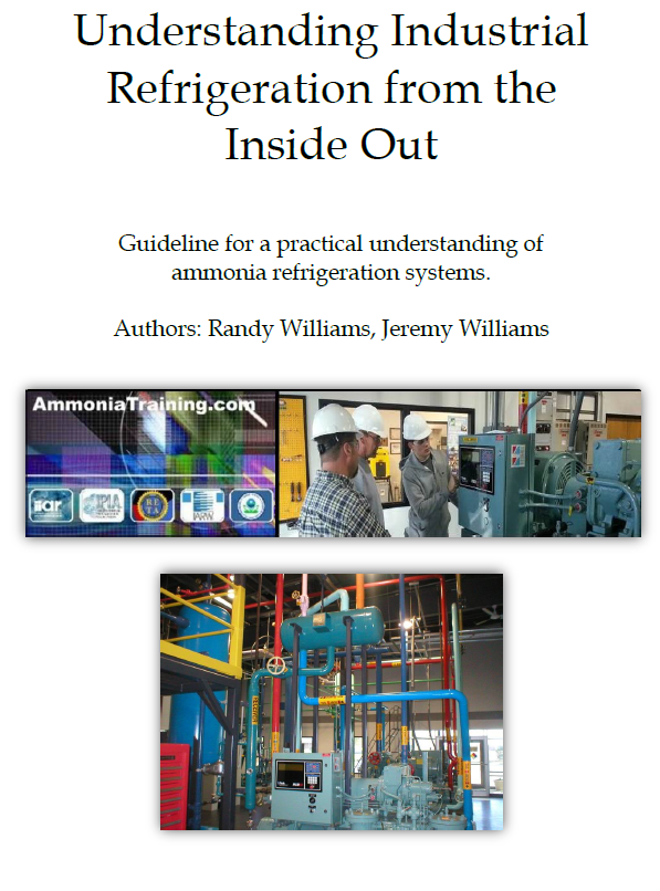 Understanding Industrial Refrigeration from the Inside Out